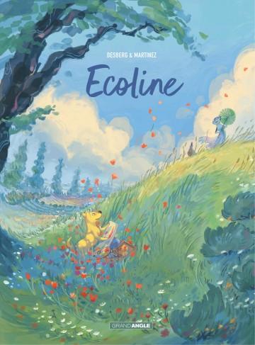 Ecoline | Stephen Desberg