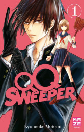 T1 - QQ Sweeper