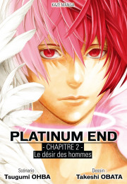 C2 - Platinum End