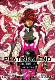 C16 - Platinum End