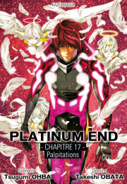 C17 - Platinum End