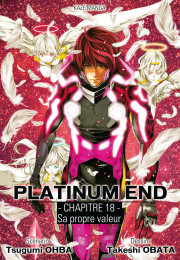 C18 - Platinum End