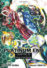 C20 - Platinum End