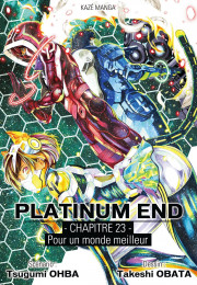 C23 - Platinum End