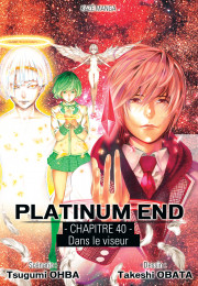 C40 - Platinum End