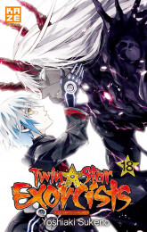 T18 - Twin Star Exorcists