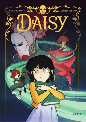 Daisy - Marco Barreta