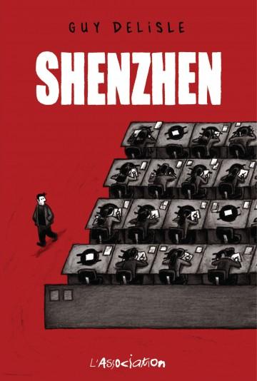 Shenzhen | Guy Delisle