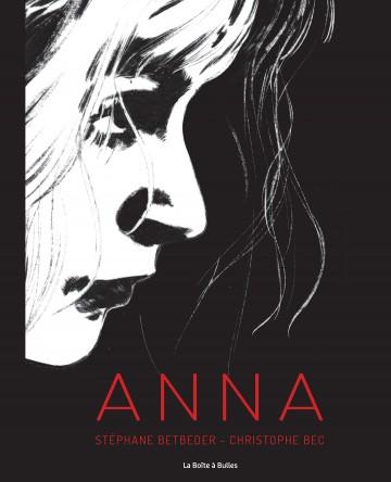 Anna - Stephane Betbeder