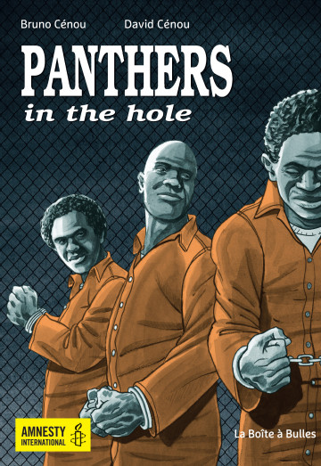 Panthers in the hole - Panthers in the hole - David Cénou