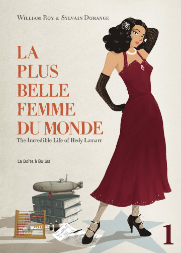 La plus belle femme du monde - William Roy