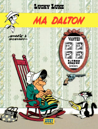 T7 - Lucky Luke (Lucky Comics)