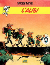 T27 - Lucky Luke (Lucky Comics)