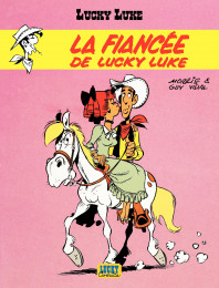 T24 - Lucky Luke (Lucky Comics)