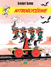 T25 - Lucky Luke (Lucky Comics)