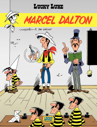 T38 - Lucky Luke (Lucky Comics)