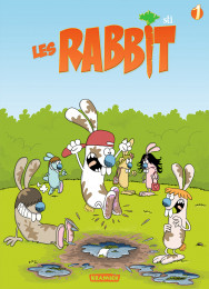 T1 - Les Rabbit