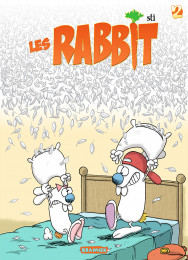 T2 - Les Rabbit