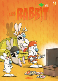 T3 - Les Rabbit