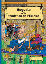 Auguste et la fondation de l'Empire