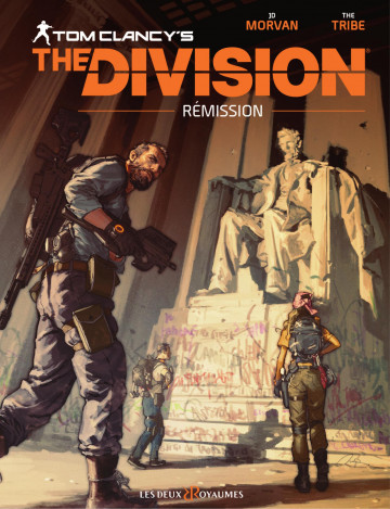 Tom Clancy's The Division - Jean-David Morvan