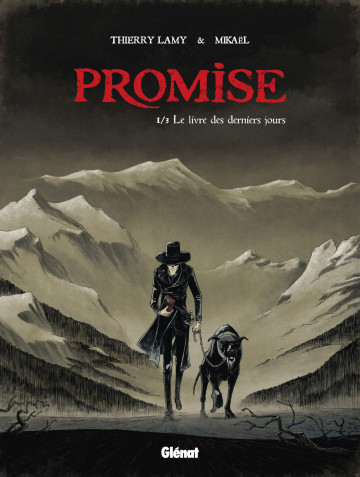 Promise - Thierry Lamy