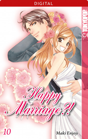 Happy Marriage?! - Maki Enjoji