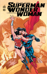 T3 - Superman/Wonder Woman