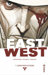T7 - EAST OF WEST