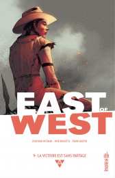 T9 - EAST OF WEST