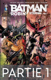 T1 - Batman & Robin Eternal