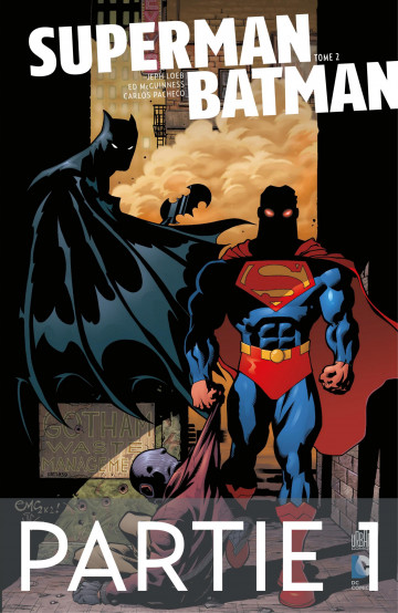 Superman/Batman - Jeph Loeb