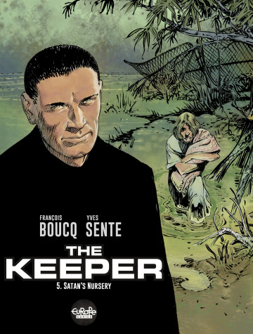 The Keeper - Sente Yves