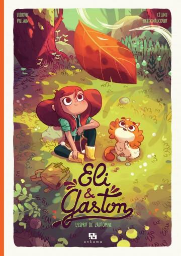 Eli & Gaston | Ludovic Villain