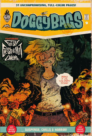 DoggyBags - Guillaume Singelin