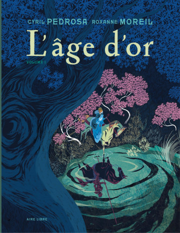 L'âge d'or - Tome 1 - Tome 1 | Pedrosa