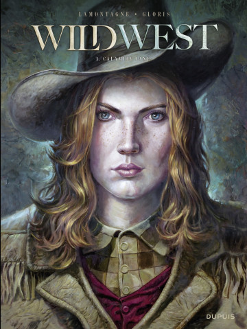 Wild West - tome 1 - Calamity Jane - Tome 1 | Thierry Gloris