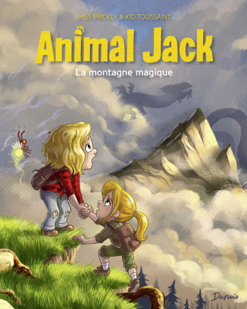 Animal Jack - Kid Toussaint