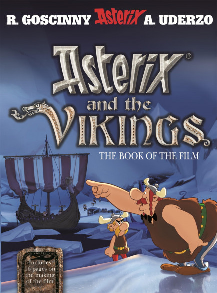 Asterix Asterix: Asterix and the Vikings