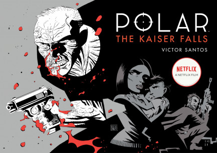 Polar Polar Volume 4: The Kaiser Falls