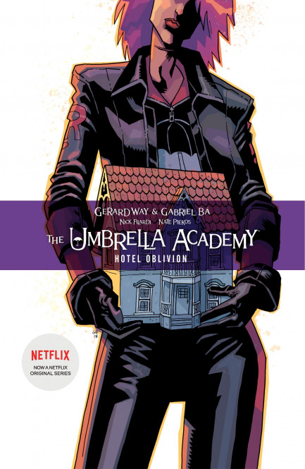 The Umbrella Academy The Umbrella Academy Volume 3: Hotel Oblivion