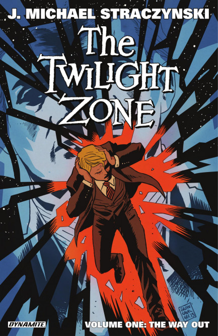 The Twilight Zone The Twilight Zone Vol. 1