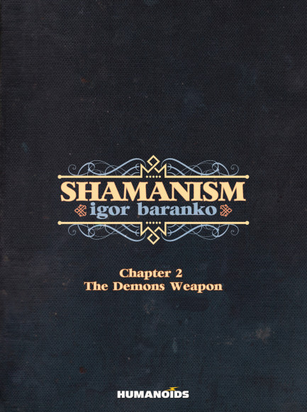 Shamanism The Demons' Weapon