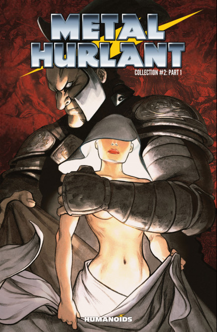 Metal Hurlant Collection Metal Hurlant Collection - Volume 4