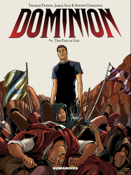 Dominion The Fist of God