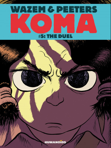 Koma The Duel