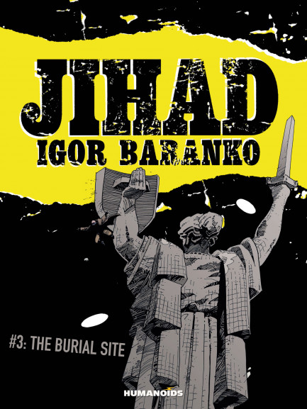 Jihad The Burial Site