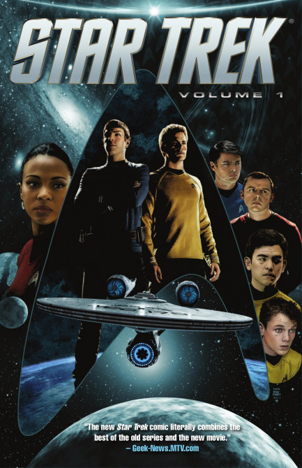 Star Trek Star Trek Vol. 1