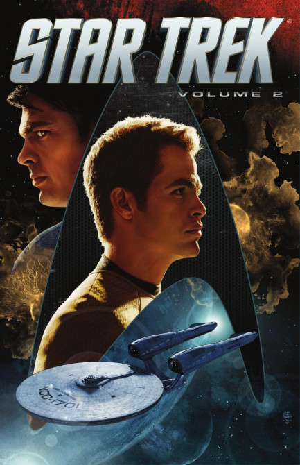 Star Trek Star Trek Vol. 2