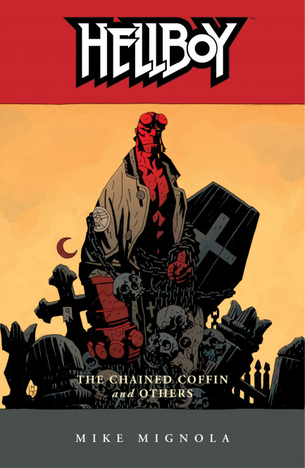 Hellboy Hellboy Volume 3: The Chained Coffin and Others (2nd edition)